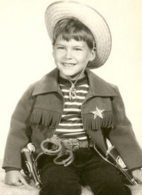 Scott Cowboy